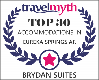 Bryden Suites wins Travel Myth Award